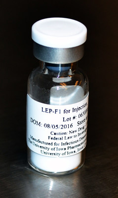 The Infectious Disease Research Institute (IDRI) and American Leprosy Missions have partnered for a Phase 1 clinical trial in humans for a promising leprosy vaccine candidate  the first vaccine developed specifically for leprosy, one of the most ancient diseases known to humankind.