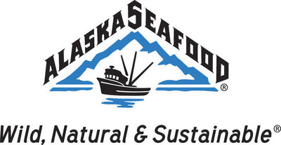 Alaska Seafood Marketing Institute (PRNewsFoto/Alaska Seafood Marketing...)