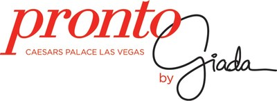Pronto by Giada at Caesars Palace
