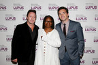 Researchers and Advocates Honored for Pioneering Efforts to End Lupus