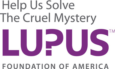 Lupus Foundation of America. (PRNewsFoto/Lupus Foundation of America)