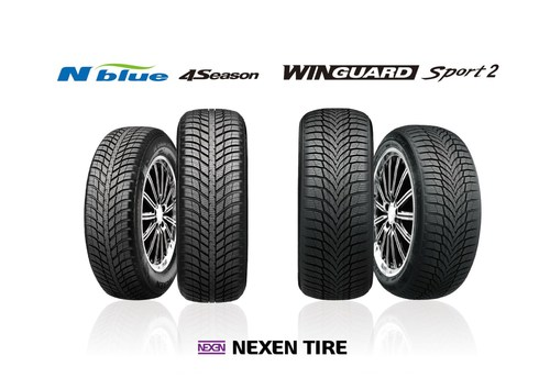 Nexen Tire receives strong ratings in Auto Bild Tire Performance Tests