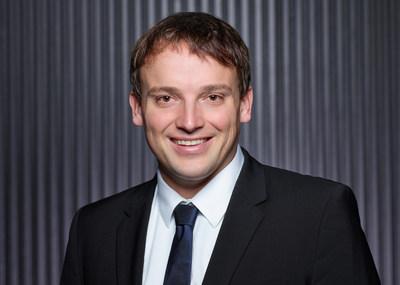 Christian Klein, Chief Operating Officer, SAP SE (PRNewsfoto/SAP SE)