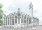 Dream Hotel Group Announces First Hotel in England