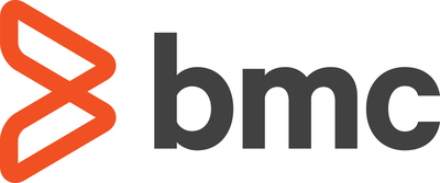 BMC the global leader in software solutions for IT (PRNewsFoto/BMC)