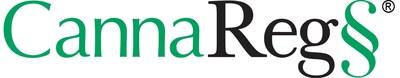 CannaRegs Logo (PRNewsfoto/MassRoots, Inc.)