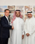 Riyada International Hotels & Resorts and Concept Towers Real Estate Limited to Develop New Ramada in Heart of Riyadh