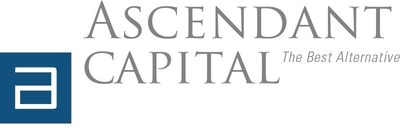 "Ascendant Capital, LLC (""Ascendant Capital"") is a boutique alternative investment firm headquartered in Austin, Texas. Ascendant Capital, the exclusive distribution partner for GPB Capital Holdings, LLC is an affiliate of and offers securities, structuring, distribution and servicing through their broker-dealer Ascendant Alternative Strategies, LLC member FINRA/SIPC. Ascendant Alternative Strategies, LLC and GPB Capital Holdings, LLC, an investment advisor registered with the SEC, are affiliated (PRNewsfoto/Ascendant Capital)"