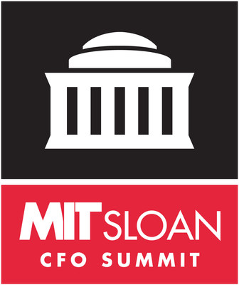 The nation's premier CFO event that offers a day of cutting-edge programming that addresses the changing role of the CFO. (PRNewsfoto/MIT Sloan CFO Summit)