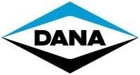 Dana Incorporated logo.