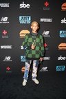 Umami Burger x IMPOSSIBLE x Jaden Smith Launch Party