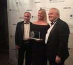 Junxure Wins Wealthmanagement.com Award for Top CRM