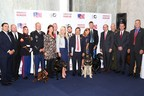 Five U.S. Military Dogs Receive Nation's Top Honors for Valor at American Humane's 2017 Lois Pope K-9 Medal of Courage Awards
