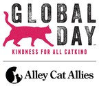 Global Cat Day Is October 16