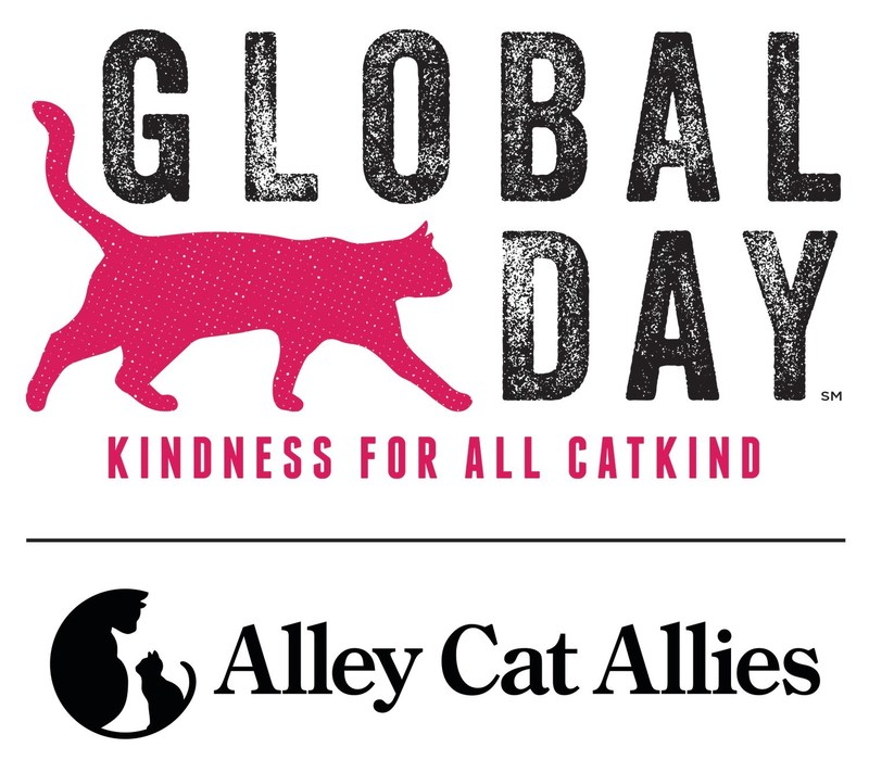 Global Cat Day, on Oct.16, 2017, is a day for people around the world to stand up for policies that protect all cats in their communities. Participants are signing a pledge on GlobalCatDay.org to support advocacy efforts for all cats, including the cats who call the outdoors their home.