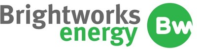 Brightwork Energy, Inc. Logo (CNW Group/Brightworks Energy Inc.)