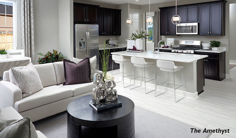 Three Model Homes Named Finalists For The Denver Mame Awards