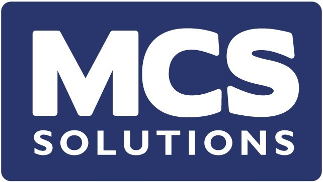 MCS Solutions Logo