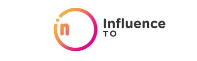 Logo: InfluenceTO (CNW Group/Influence Mtl)