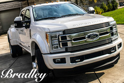 Lake Havasu City Dealership provides interested truck buyers with a way to reserve the 2018 Ford Super Duty models