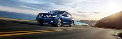 Chicago drivers can learn more about the 2018 Nissan Altima at Continental Nissan.