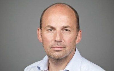 CEO Karsten Boehrs joined simpleshow, the market leader for explainer videos. (PRNewsfoto/simpleshow GmbH)