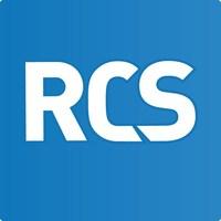 RCS Logo (PRNewsfoto/Retail Control Systems)