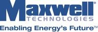 Enabling Energy's Future. (PRNewsFoto/Maxwell Technologies, Inc.)