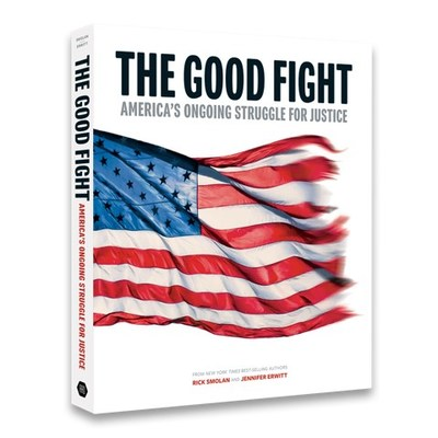 Monumental Book By NYT Best-Selling Author, With The Support of ADL, Honors 100 Years Of America's Civil Rights Battles & Triumphs