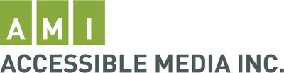 Accessible Media Inc. (AMI) (CNW Group/Accessible Media Inc. (AMI))
