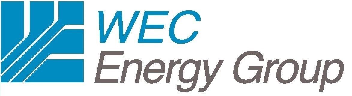WEC Energy Group (PRNewsfoto/WEC Energy Group)