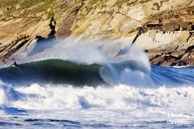 UK based Magicseaweed partners with surf retailer Surfdome to be its ecommerce provider. Photo credits: Rob Tibbles