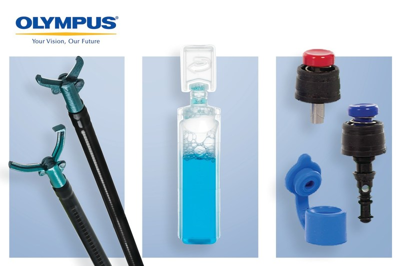 Olympus announced the expansion of its GI Endoscopic Device Line, building on its commitment to innovation and advancement in the field of endoscopy and history as a pioneer in Endoscopic Submucosal Dissection (ESD). The SB Knives™, Eleview™ and Guardian Endoscope Single-Use Valve Set agreements are driving complete solutions for Gastroenterologists.