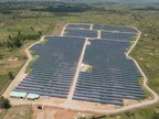 Building Energy Celebrates the Beginning of Production at its Photovoltaic Power Plant in Uganda