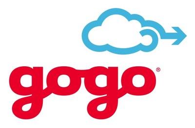 GogoLOGO. (PRNewsfoto/Gogo)