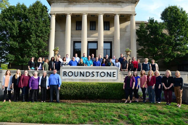 Roundstone Headquarters in Lakewood, Ohio