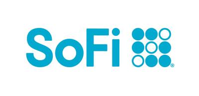 SoFi logo (PRNewsFoto/SoFi)