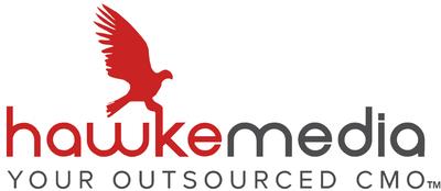 Hawke Media Logo (PRNewsfoto/Hawke Media)