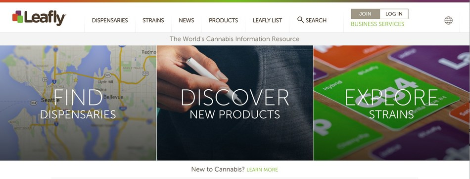 Leafly.ca (CNW Group/Leafly)