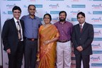 Doctors and Patients together at the Spine Surgery program - Bounce Back by Apollo Hospitals, Navi Mumbai (PRNewsfoto/Apollo Hospitals)