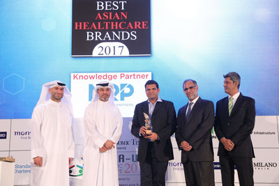 Advancells Recognized in the India-UAE Strategic Conclave 2017, Dubai