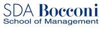 SDA Bocconi logo (PRNewsfoto/SDA Bocconi)