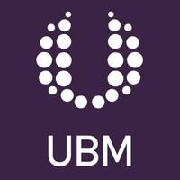 UBM Logo (PRNewsfoto/UBM)