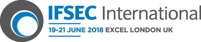 IFSEC International London Logo (PRNewsfoto/IFSEC International London)