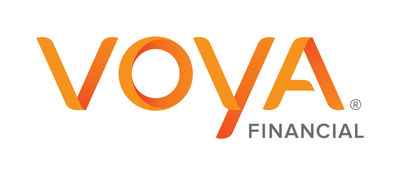 Leading the Transformation: myOrangeMoney (PRNewsFoto/Voya Financial, Inc.)