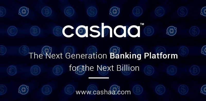 The new banking platform for the next billion