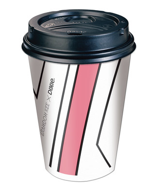 Dixie® To Go cups feature new designs inspired by Project Runway® contestant Brandon Kee. The limited-edition collection cups can be purchased in a variety pack containing three different designs in millennial pink, cobalt and steel blue. The cups are now available online and will roll out to in-store retailers later this month.