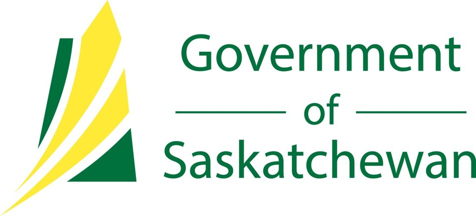 Logo : Government of Saskatchewan (CNW Group/Canada Mortgage and Housing Corporation)