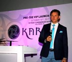 Karma secures $4.1 million of the $5 million pre-sale goal in the first 48 hours of its token sale