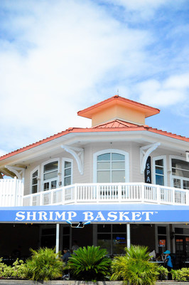 Shrimp Basket Pensacola Beach